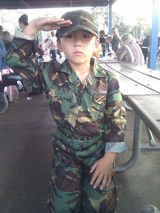 Isaac_army