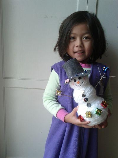 Snow_friend