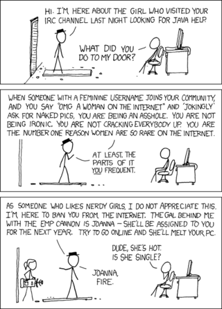 """Pix Plz"" from xkcd.com"